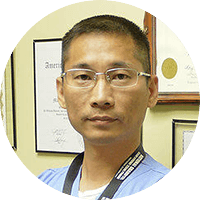 Daniel Yu-I Lee